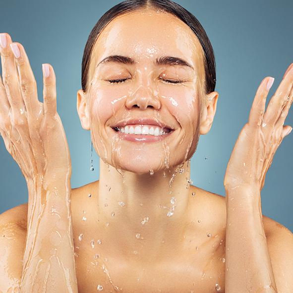 Jak latem dbać o skórę?